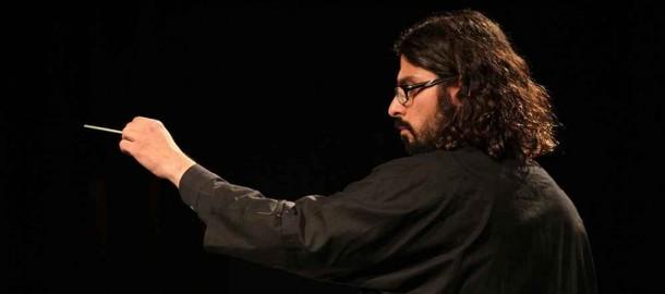 «ارکستر موج نو» در تالار وحدت کنسرت میدهد