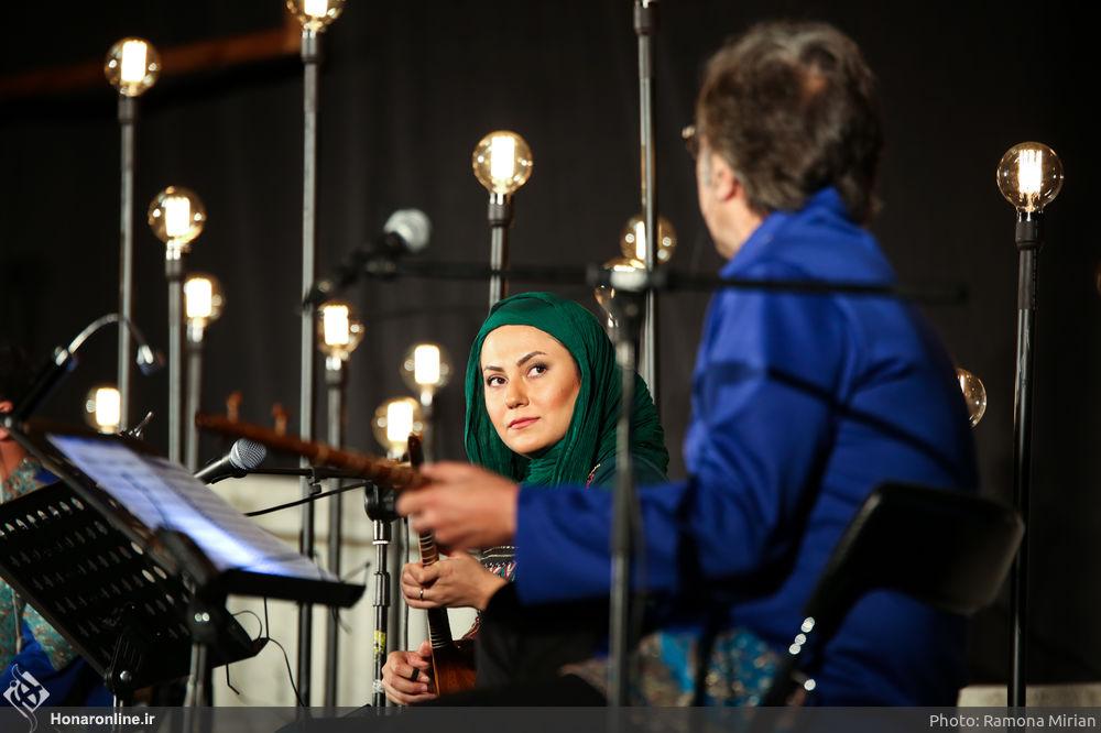 همایون سخی به همراه حسین رضایینیا روی صحنه میرود؛ «حمید متبسم» تار و پود را نقش میزند