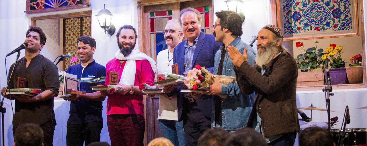 «کوچه فستیوال» در بوشهر به کار خود پایان داد