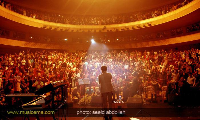 پاتوقهای جدید مخاطبان کنسرت در تهران افتتاح میشوند
