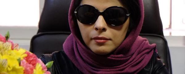 «مریم حیدرزاده» آلبوم «آبرنگ» را به بازار عرضه خواهد کرد