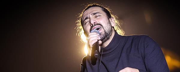 امیرعباس گلاب: نخستین آلبومم به نام «قله» به زودی منتشر میشود