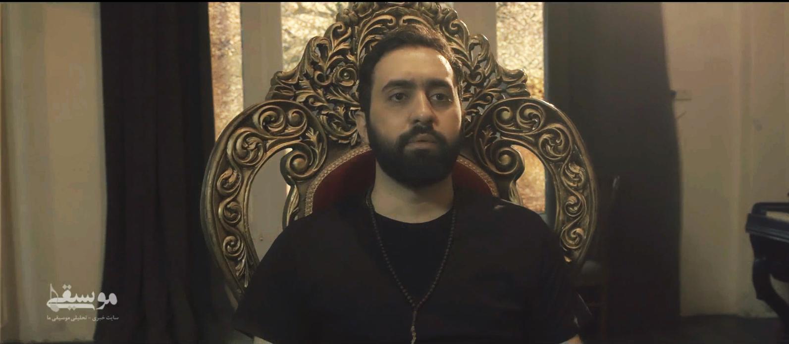 مجید عبدی: آلبوم «آینه قدی» با صدای «مهدی یراحی» 19 بهمن منتشر میشود