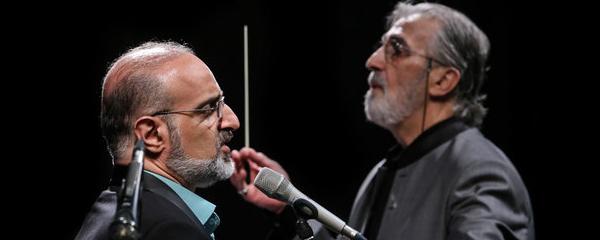ارکستر ملی ایران به ساری میرود