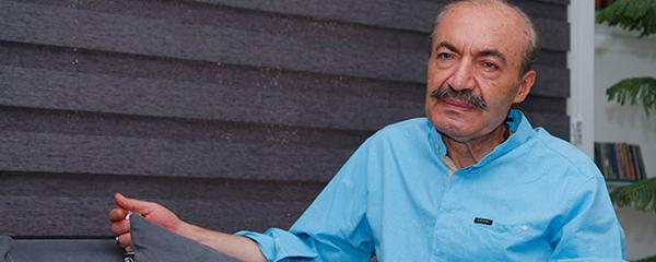 محمد جلیل عندلیبی: در جوانی پیر شدیم