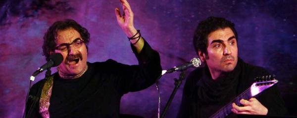 ناظریها اجرای «آواز پارسی» را از شهر قوچان آغاز میکنند
