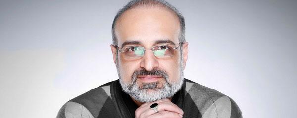 محمد اصفهانی: زمانی که «ولایت عشق» را خواندم، احترام و محبت مردم به من دوچندان شد