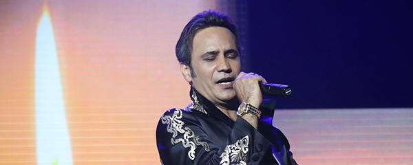 کنسرت شهرام شکوهی با یادی از شهید حججی برگزار شد