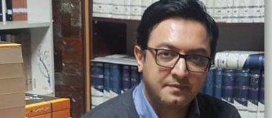 مجموعه ترانههای «حسن علیشیری» به نام «تهرانِ خصوصیِ ما» منتشر شد