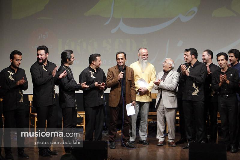 بهمنی، اخوان و آزاد، گروههای «ادیب» و «ابریشم» را برگزیدند