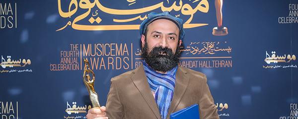 بابک چمنآرا: «جشن موسیقی ما» باید از استانداردهای خودش بالاتر رود