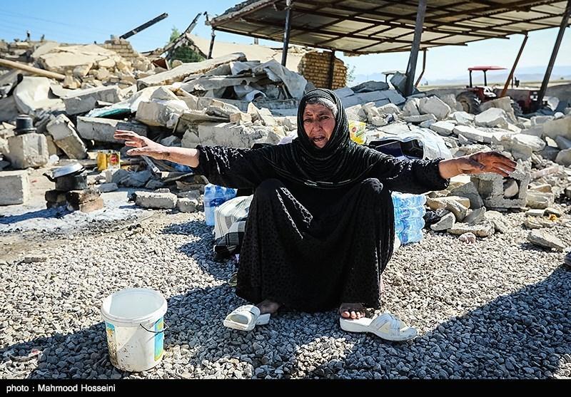 کنسرت موسیقی رُژان به نفع زلزله زدگان کرمانشاه برگزار شد