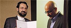 سیدمحمدمجتبی حسینی معاون امور هنری وزارت ارشاد شد