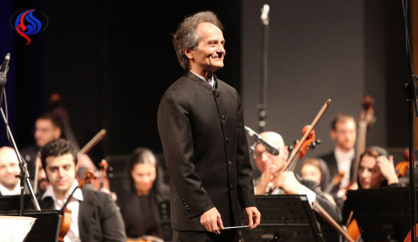 ارکسترها با حمایت بخش خصوصی در روسیه اجرا میکنند