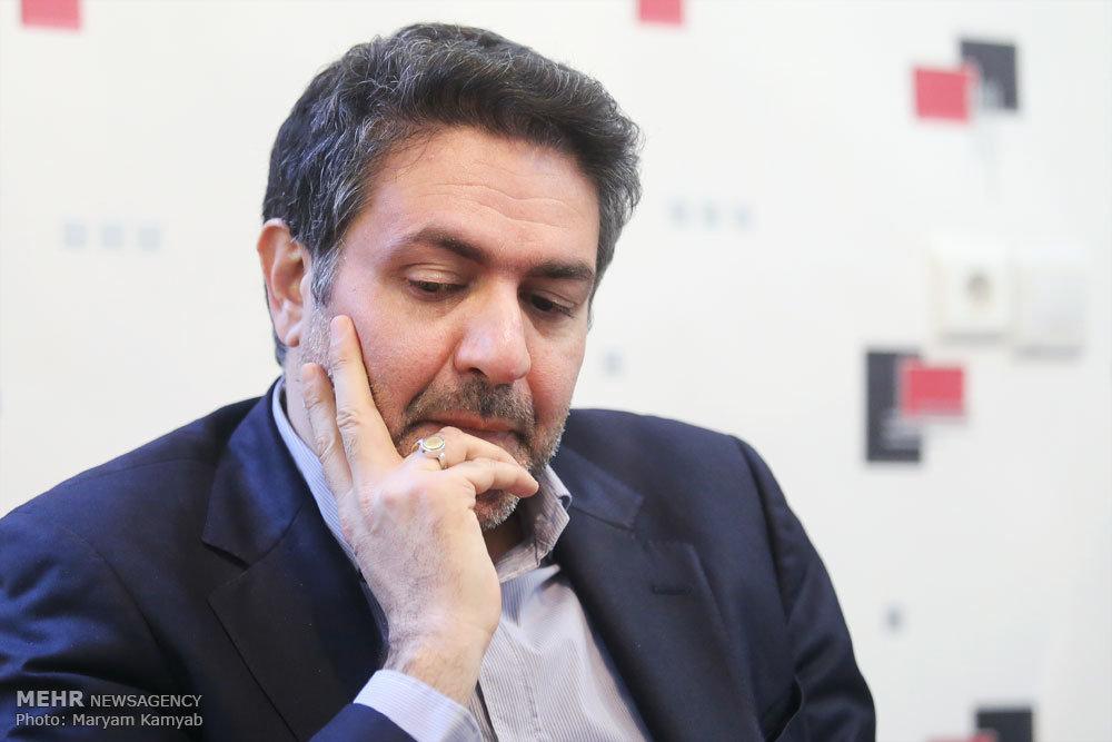 مدیر اجرایی فستیوال موسیقی کلاسیک ایرانی منصوب شد