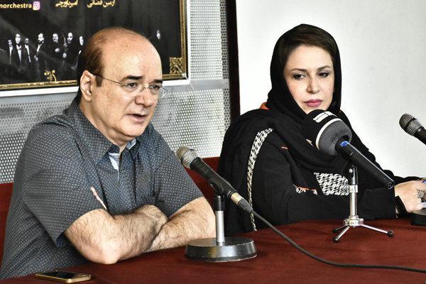 کنسرت ارکستر مجلسی ایران به تاریخ دیگری موکول شد
