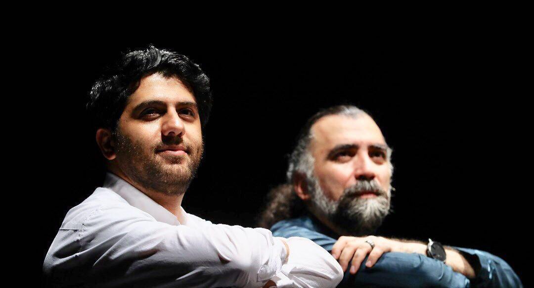 اشکان کمانگری: تصور نمیکردیم در این زمان کوتاه و بلیتها فروخته شود