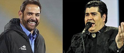 فیرزو کریمی: سرود تیم ملی یکی از آثار جاودانه سالار عقیلی خواهد بود
