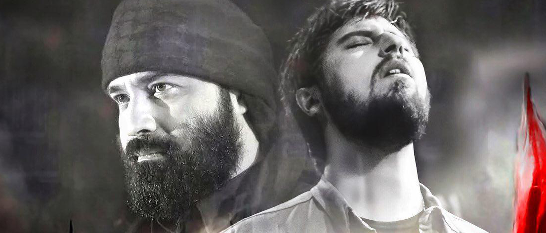 موزیک ویدئوی «رفیقم حسین (ع)» با صدای حامد زمانی و عبدالرضا هلالی منتشر شد