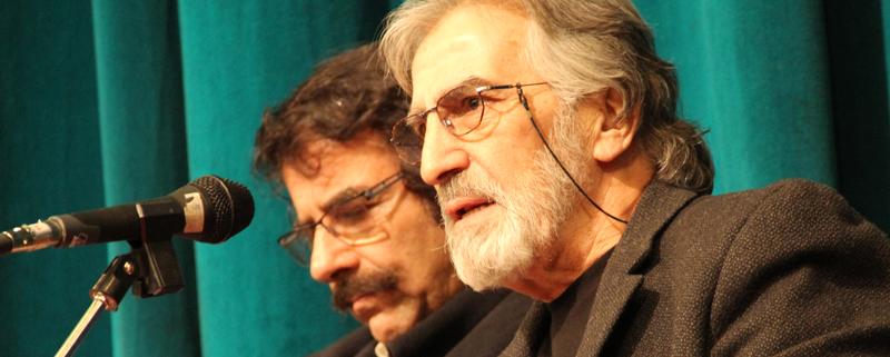 علیرضا افتخاری: حق من است که خواننده ارکستر ملی باشم