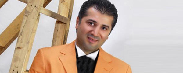 محمدرضا عیوضی: سعی کردم به حال و هوای دهه هفتاد برگردم