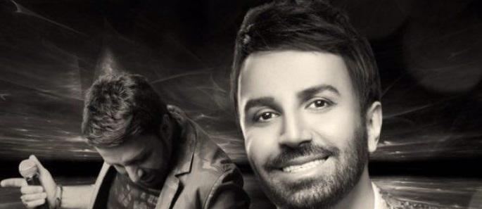 نخستین موزیک ویدئوی «علی لهراسبی» منتشر میشود