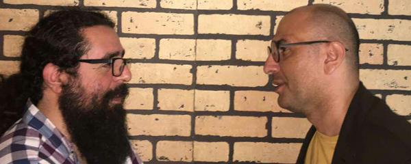 «حسین علیشاپور» و «علیرضا برزگر» کنسرت خود را لغو کردند