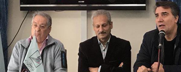 حمیدرضا نوربخش: برای مطالبات صنف موسیقی به زودی با وزیر ارشاد جلسه خواهیم گذاشت