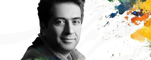 آلبوم موسیقی «سرمست» با صدای «محمد معتمدی» منتشر شد
