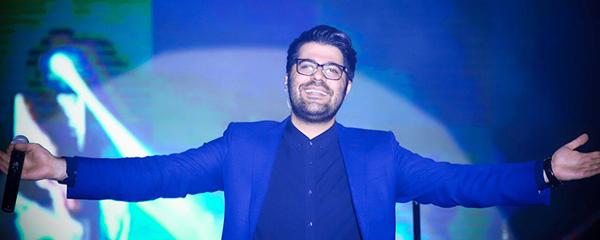 حامد همایون با 230 کنسرت در 5 ماه رکورددار شد
