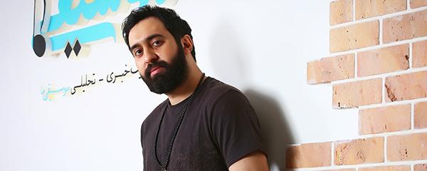اولین آلبوم عربی موسیقی ایران با صدای «مهدی یراحی» منتشر میشود