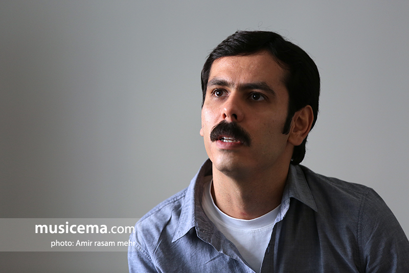 سید وحید حسینی: راغب و علیزاده هر دو برای ایران کار کردند؛ هر کدام با نگاهِ خودشان