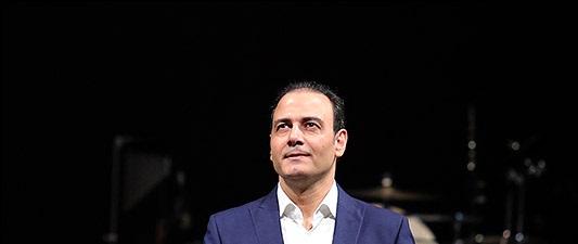 جدیدترین کنسرت «علیرضا قربانی» در برج میلاد تهران برگزار میشود