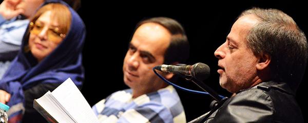 صد و دهمین نشست «عصر شعر و ترانه» برگزار میشود