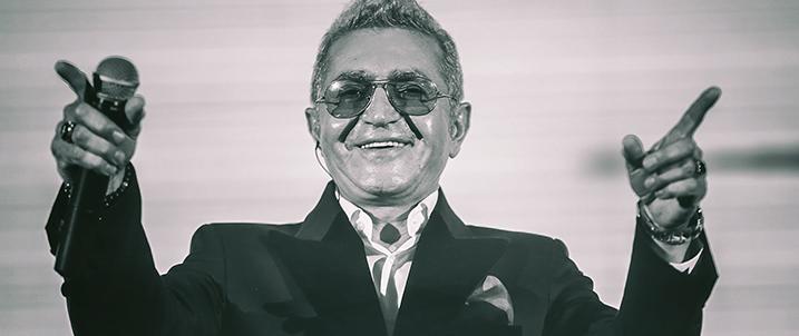 استقبال از تک قطعه جدید فریدون آسرایی در کنسرت تهران