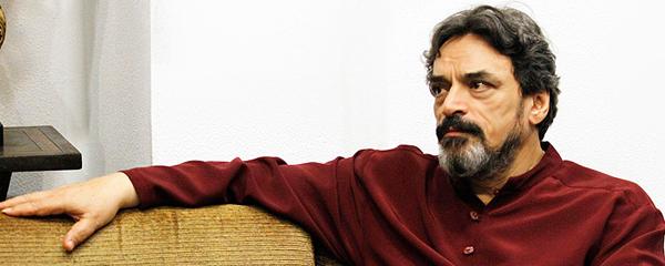 حسین علیزاده: سر «دلشدگان» با علی حاتمی قهر کردم