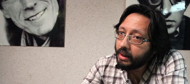 امیر توسلی: بعضیها بدون اینکه فیلم را ببینید برای آن موسیقی میسازند!