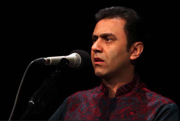بیست و چهارمین شب آواز ایرانی استثنائا ساعت 16 برگزار میشود