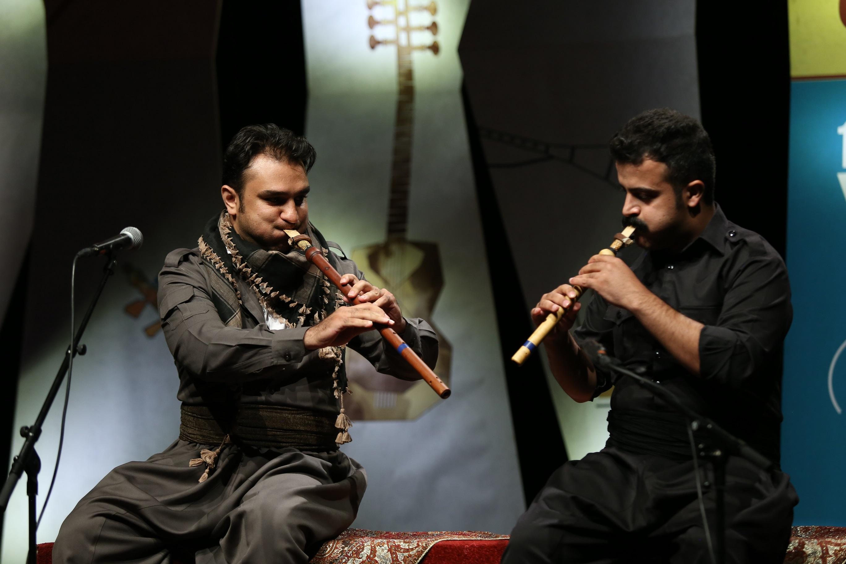 چهارمین روز جشنوارهی موسیقی جوان به کار خود پایان داد
