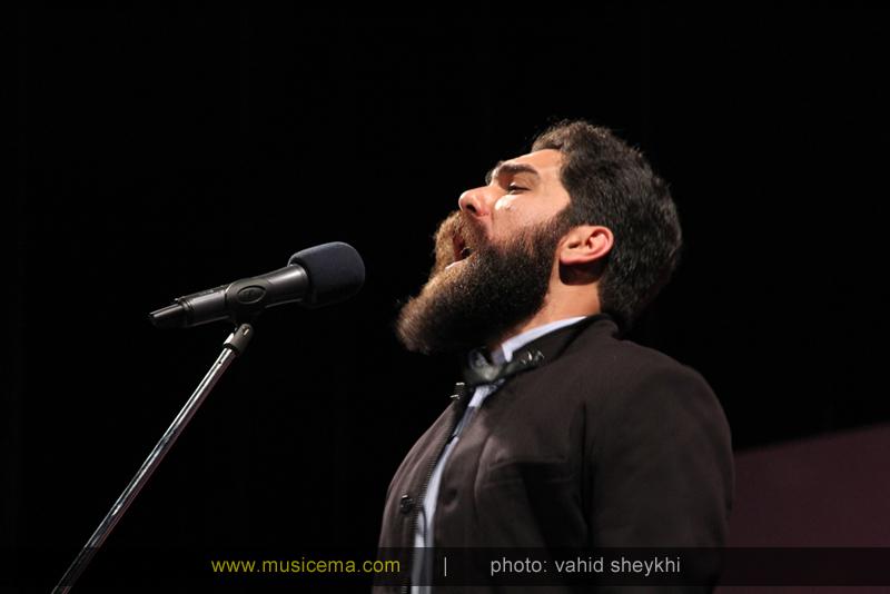 کنسرت علی زندوکیلی با اجرای قطعات آلبوم «رویای بیتکرار» برگزار میشود