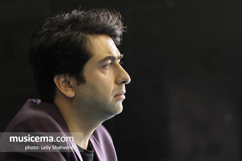 محمد معتمدی: آمادهام در شهرستانهای کوچک کنسرت رایگان برگزار کنم