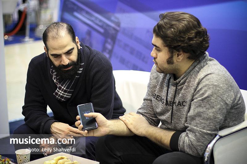 مهیار علیزاده:آلبوم مشترک علیرضا قربانی و همایون شجریان مستر شده و آماده انتشار است