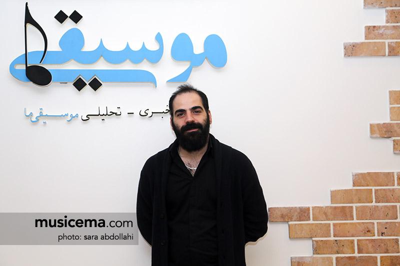 آکادمی موسیقی «رومی» به مدیریت مهیار علیزاده آغاز به کار کرد