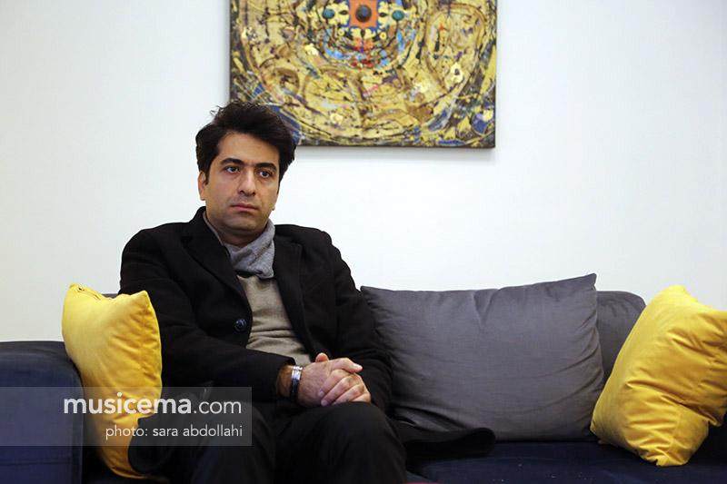 محمد معتمدی اثر جدیدی منتشر میکند