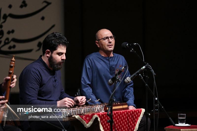 شبِ باشکوهِ موسیقی ایران