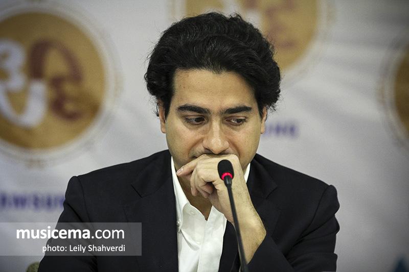 «همایون شجریان» خبر اجرای سرود تیم ملی را تکذیب کرد