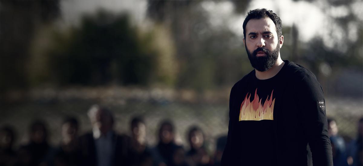 تیتراژ فیلم «بیست و یک روز بعد» با صدای مهدی یراحی منتشر شد