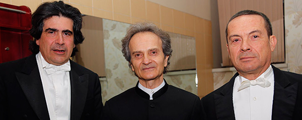 اجرای ارکستر سمفونیک تهران و ایتالیا به حادثهدیدگان پلاسکو تقدیم شد