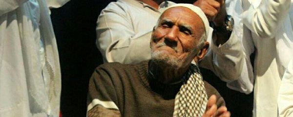 زندهیاد محمد قنبر هرمزی در خانهی ابدیاش آرام گرفت