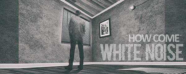 گروه White Noise قطعات فارسی و انگلیسی منتشر میکند